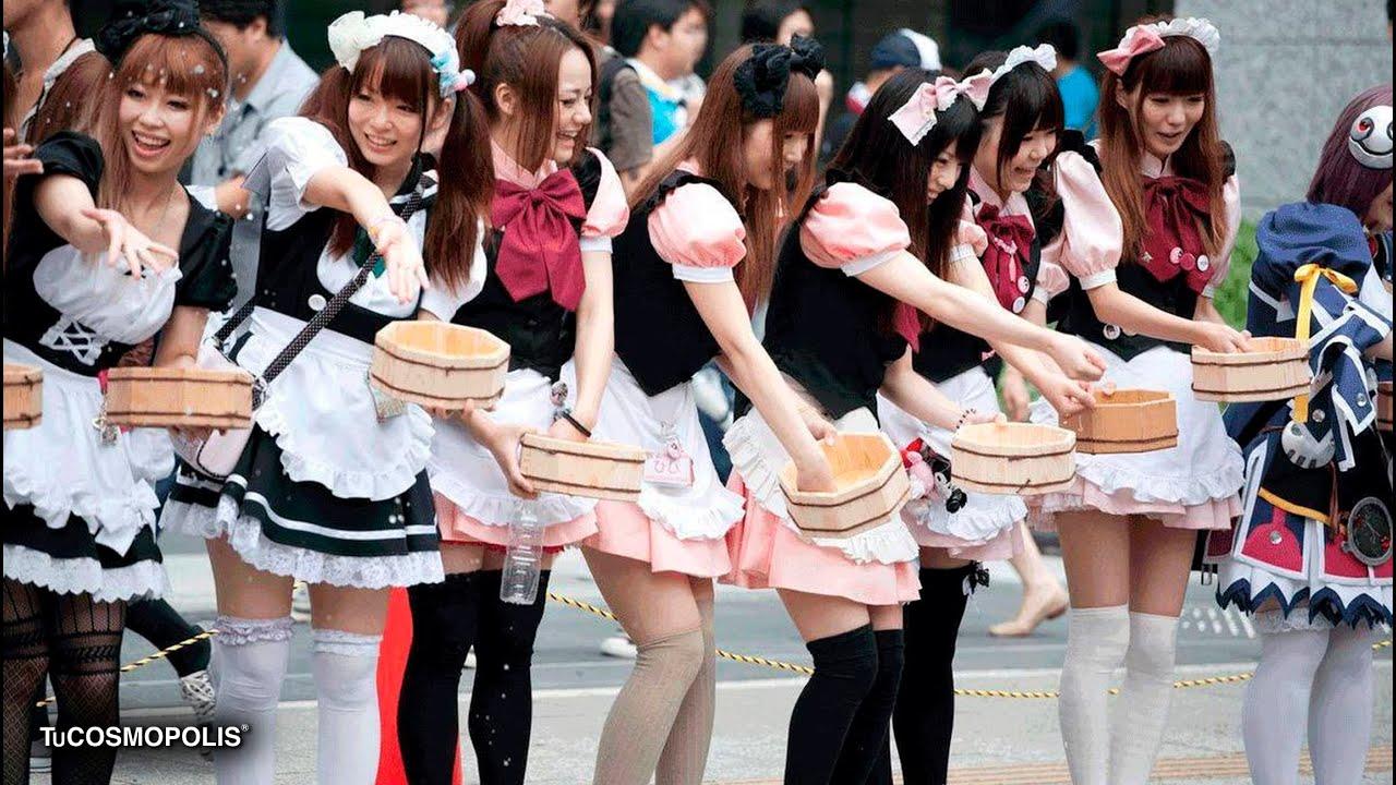 100 COSAS que PASAN en JAPÓN y NO LO SABES