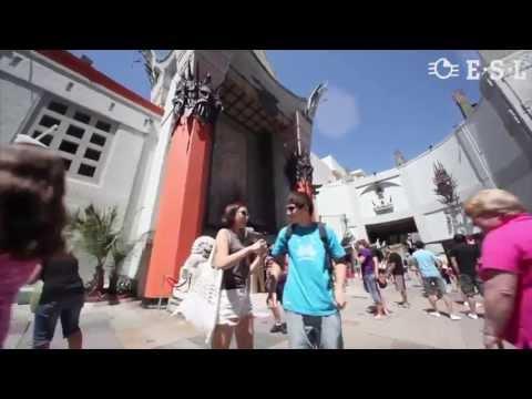 Kings Los Angeles English language school in California, USA - ESL Language Travel