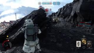 STAR WARS™ Battlefront™ Walker Assault Sullust