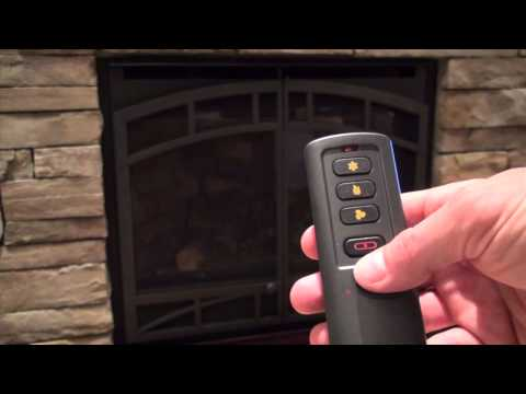 Using your Heat & Glo® Gas Fireplace During a Power Outage Video