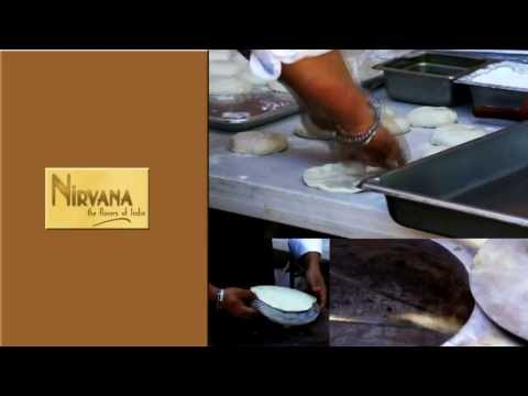 Nirvana, The Flavours of Indian - Best Catering in Mississauga - Corporate, Private, Wedding