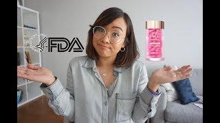 Tati Halo Beauty   Vitamin Regulations Myth/Reality - Getpla