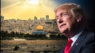 Jerusalem in der Endzeit ➤ Die Prophezeiungen erfüllen sich