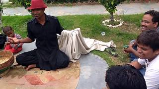 Impossible Indian street magic tricks (most liked video ever on street magic)