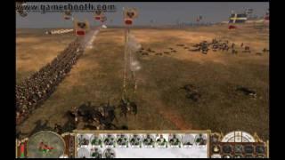 Empire Total War Darth Mod vs  Imperial Splendour (2/2) - PakVim net