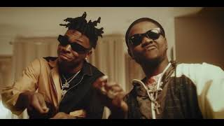 Mayorkun ft Kizz Daniel - True (Official Video)