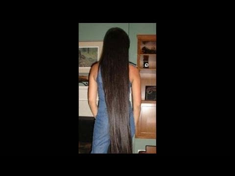 Hair Growth Crash Course: Longer Hair Naturally (Really!) | Lucy's Corsetry