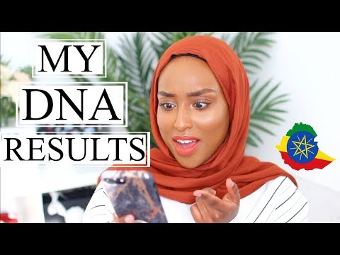 Where Am I REALLY From?! | 23andMe DNA Results + Ancestry DNA Comparison | Aysha Harun