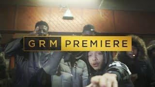 Yung Fume ft. Abra Cadabra - Kick Down Doors [Music Video]   GRM Daily