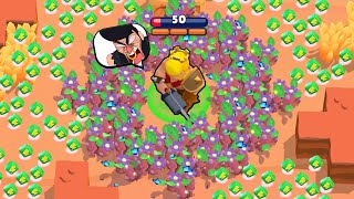 NOOB or UNLUCKY? CAVERN CHURN OF CHAOS!!! Brawl Stars Funny Moments ep.269