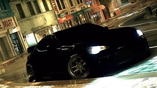 Fast & Furious 8 Subaru BRZ Need For Speed Build