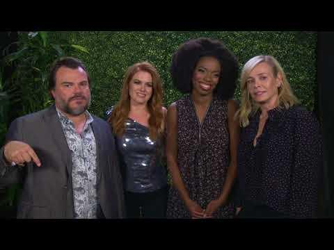 Hollywood Game Night: Red Nose Day || Team 1 Soundbites || SocialNews.XYZ