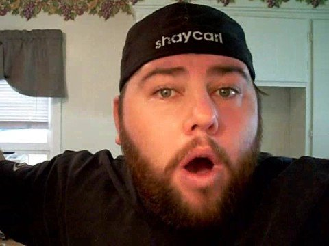 SHAYTARDS BEGIN!