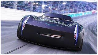 "Cars 3 ""Thomasville Speedway"" Trailer (2017) Disney Pixar Animated Movie HD"
