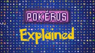 Pixelmon pokerus Videos - 9tube tv