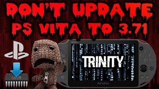 PS Vita How To Delete Failed PKGj Downloads! (Free Up