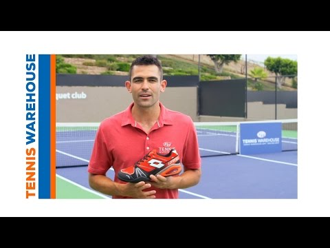 Tennis Shoes for Comfort - Gear Up with Tennis Warehouse