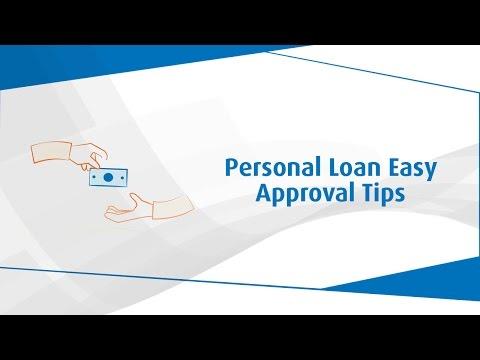 Personal Loan Easy Approval Tips | Bajaj Finserv