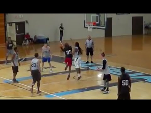 How to Prepare For a Basketball Tryout