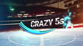 Top 5 Hardest Hits On Refs of All Time | NHL