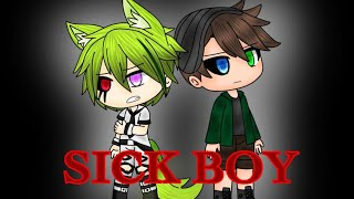 Sick boy meme (collab with C_synergy) *please sub to her :D*