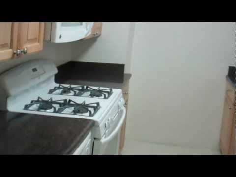 Emerson Place Apartments - Boston - 2 Bedroom Apartment