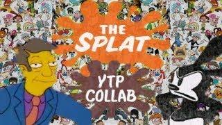 The Nickelodeon Splat Collab (Feat. IsaiahTheVargas1117)