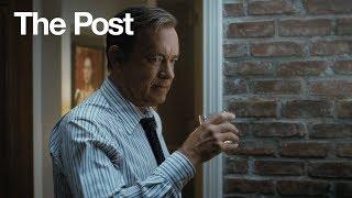 The Post   Meryl Streep Talks About Tom Hanks   20th Century FOX