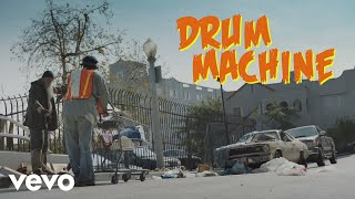 Big Grams - Drum Machine ft. Skrillex