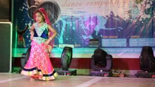 Sehaj Nimbuda Nimbuda Dance