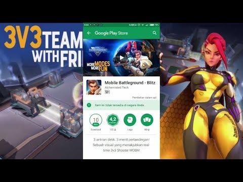 Xxx Mp4 Cara Download Mobile BattleGround Blitz APK Game Baru 3gp Sex