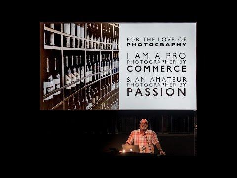 Jack Hollingsworth: Small Camera Big Results