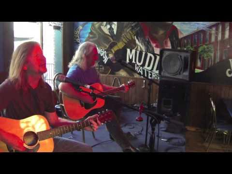Gordon Bonham & Jes Richmond @ Slippery Noodle 6/16/13 - You Don't Have To Go