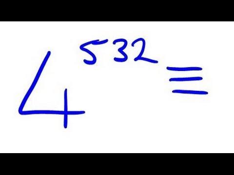 Fermat's Little Theorem examples