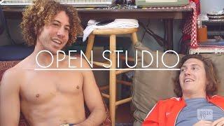 Lewis Del Mar | Open Studio