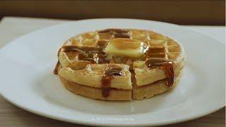 Eggo Homestyle Waffles | ¡gol! :15