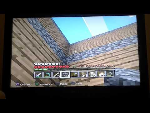 Minecraft-tiki bar-ellzbellz11