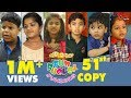 Fun Bucket JUNIORS Episode 51 Kids Funny Videos Comedy Web Series By Sai Teja TeluguOne