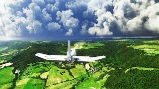 10 Игр в Которых Вы Управляете Самолетом