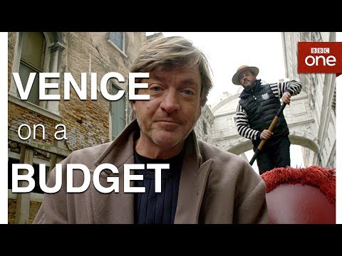 Top travel guide to Venice on a budget - How to Holiday Better  - BBC One