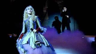 Carlos Marin & Innocence - Phantom of the Opera