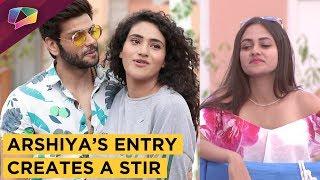 Piyush Gets Into A Dilemma Between Ahana And Arshiya | MTV Splitsvilla