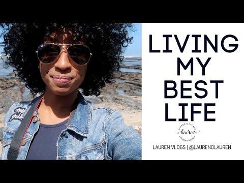 Im So GRATEFUL LaurenVlogs EP 37