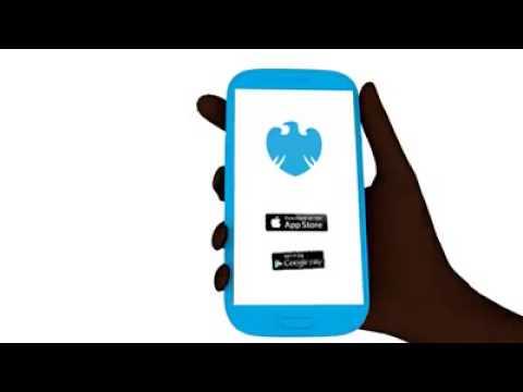 Barclays Ghana Mobile Banking App