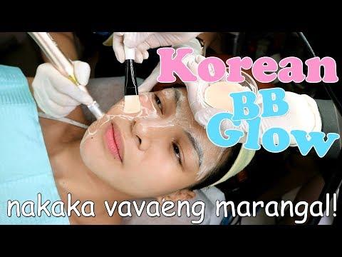 Ang Lakas Maka Vavaeng Marangal Nitong Korean Watershine BB Glow! Thank You Eyebrowdery!
