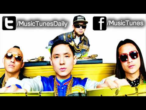Far East Movement - Fly With U (Ft. Cassie)