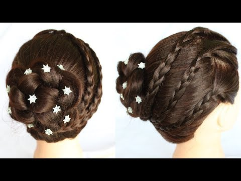 hairstyle || short hairstyles for women || braid hairstyles || natural hair styles || girl hairstyle