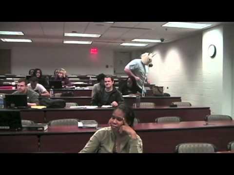 Harlem Shake - NCCU School of Law edition