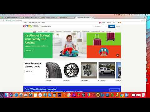 HOW TO BUY WHEELS +TIRES ONLINE (FAST & EASY)