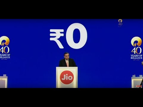 Jio Feature Phone Launched India ka free Phone Rs  0 Zero ;Offers and Details Of Phone